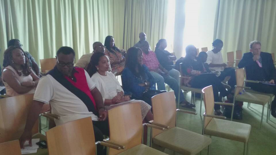 cross section of parents