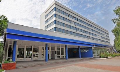 ZAPOROZHYE State University