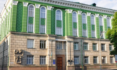 Ternopil Medical University